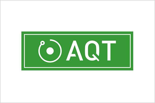 Logo AQT Alpine Quantum Technologies