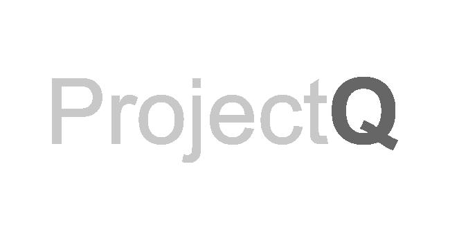 Logo projectq